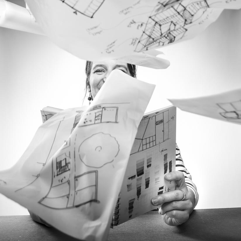 Cub Architecture - Studio Phil Factory - photographe à Nantes