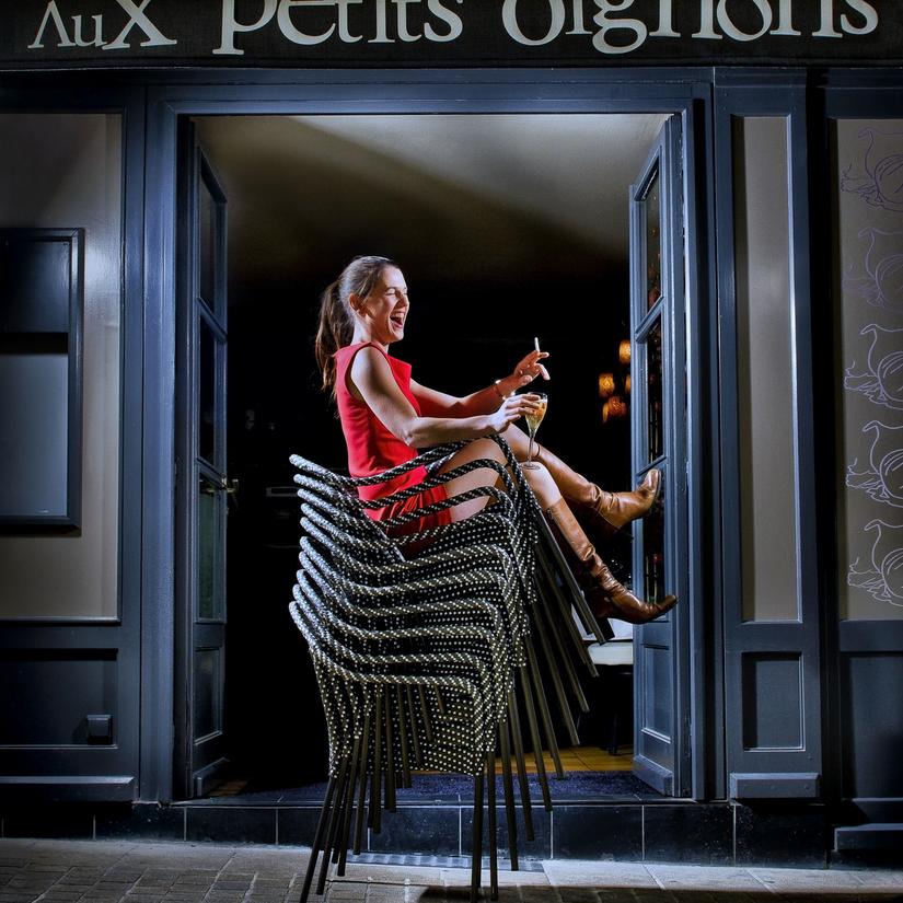 Aux petits oignons - Studio Phil Factory - photographe à Nantes