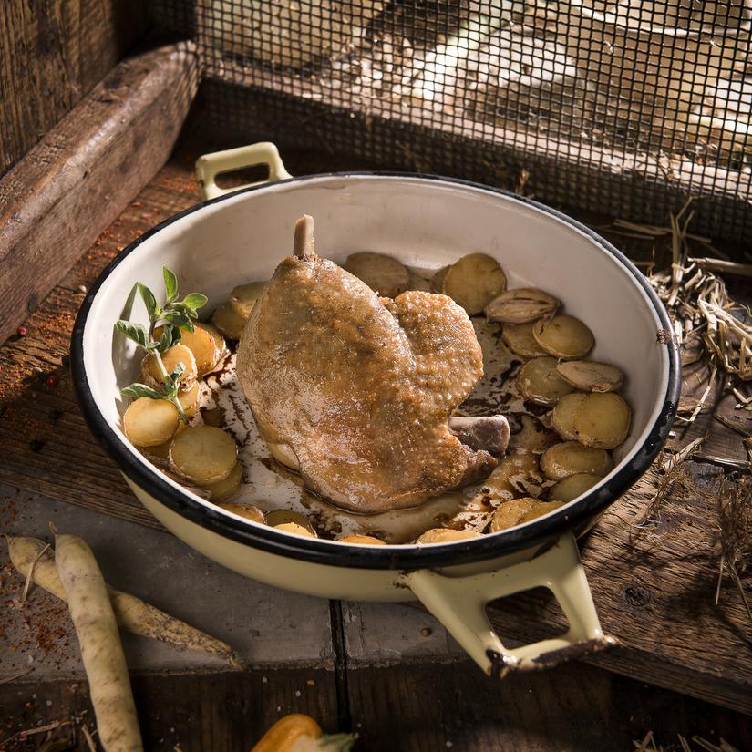 Studio Phil Factory - Le Cellier - Culinaire