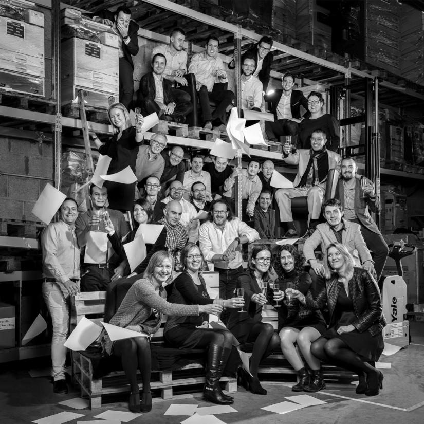 Studio Phil Factory - photographe à Nantes