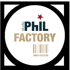 Phil Factory